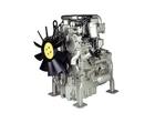 Дизельный двигатель Perkins 1103C-33T