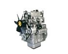 Дизельный двигатель Perkins 402D-05