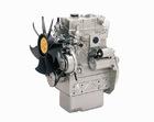 Дизельный двигатель Perkins 403D-11